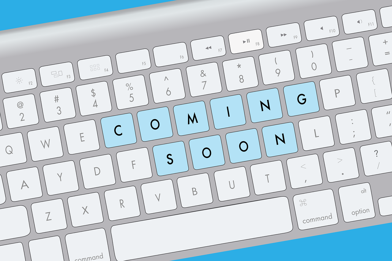 announcement, coming soon, coming-3238370.jpg
